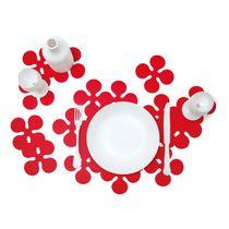 Set de table en plastique