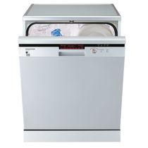 Lave-vaisselle à chargement frontal / écolabel européen / écologique