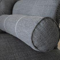 Coussin pour canapé / pour chaise / en laine
