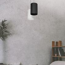 Downlight en saillie / suspension / à LED / rond