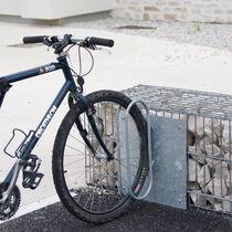 Range-vélo en acier / en acier galvanisé