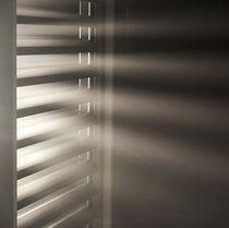 Brise-soleil en aluminium / en aluminium extrudé / pour façade / pour fenêtre