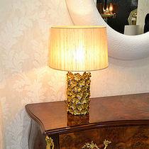 Lampe de table / classique / en laiton