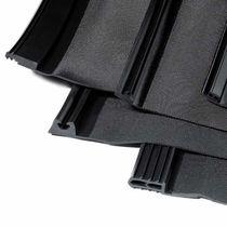 Membrane d'étanchéité pour façade / en EPDM / en rouleau / de protection