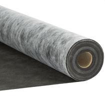 Membrane d'étanchéité pour façade / de protection / en rouleau / en polypropylène
