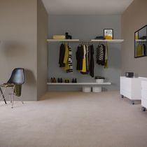 Moquette tuftée / en laine / résidentielle