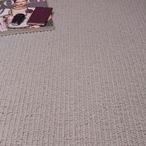Moquette tuftée / bouclée / en laine / résidentielle