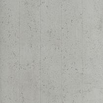 Parement en béton / intérieur / texturé / aspect bois