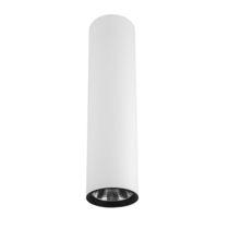 Downlight en saillie / à LED / tubulaire / en aluminium