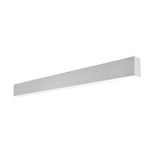 Profil éclairant en saillie / suspendu / mural / au plafond