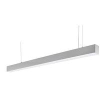 Profil éclairant encastrable / en saillie / suspendu / au plafond