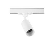 Spot en saillie / à LED / halogène / en aluminium
