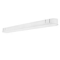Profil éclairant encastrable / au plafond / à LED / fluorescent