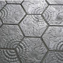 Carrelage d'intérieur / mural / de sol / en céramique