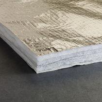 Isolant thermique / pour mur / pour toiture / pour plafond