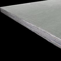 Isolant thermique / en rouleau / réflecteur / de toiture