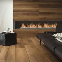 Carrelage aspect bois / d'intérieur / d'extérieur / de sol