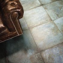 Carrelage d'intérieur / de sol / pour sol / en grès cérame