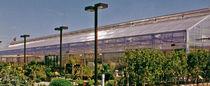 Panneau en polycarbonate pour bâtiment / avec protection UV / isolant