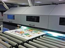 Panneau décoratif / en plastique / en PVC / pour agencement intérieur