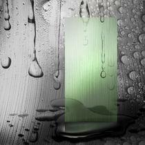 Panneau décoratif en résine / pour cloison / texturé / écolabel Greenguard®