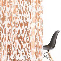 Panneau décoratif pour cloison / en résine / effet métallisé / écolabel Greenguard®