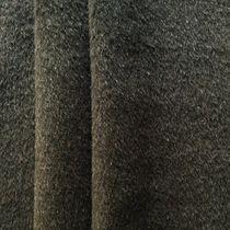 Tissu d'ameublement / uni / en laine / en polyamide