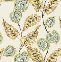 Tissu d'ameublement / pour rideaux / pour store enrouleur / à motif