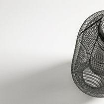 Panneau décoratif / de construction / de revêtement / en Krion®