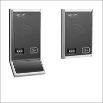 Serrure électronique / pour casier vestiaire / RFID
