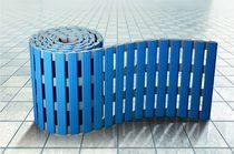 Caillebotis en PVC / pour piscine / antidérapant