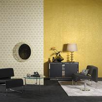 Revêtement mural en tissu / à usage résidentiel / intissé / aspect papier peint