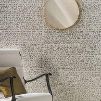 Revêtement mural autres matériaux / à usage résidentiel / intissé / à relief