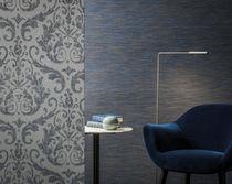 Revêtement mural en textile / à usage professionnel / imprimé