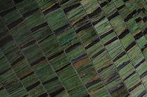 Papiers peints classiques / en fibre végétale / à motifs / non tissés