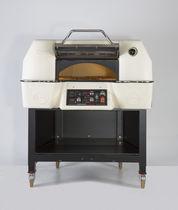 Four électrique / professionnel / à pizza / 1 chambre