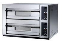 Four électrique / professionnel / à pizza / 2 chambres