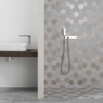 Mosaïque d'intérieur / de salle de bain / murale / au sol