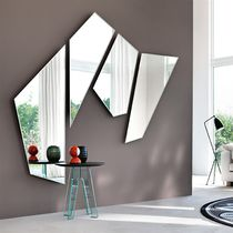 Miroir mural / contemporain / de salon