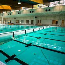 Mur mobile pour piscine