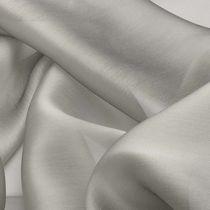 Tissu pour rideaux / uni / en Trevira CS® / contract