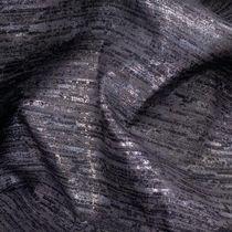 Tissu d'ameublement / uni / en lin