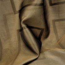 Tissu d'ameublement / pour store enrouleur / à carreaux / en polyester