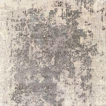 Tapis contemporain / à motif / en laine / en coton