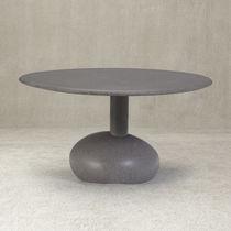 Table à manger design organique / en bois / en pierre / en résine
