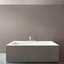 Habillage de baignoire rectangulaire