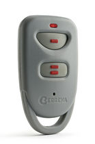 Radiocommande pour contrôle d'accès automatique