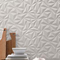 Carrelage 3D / d'intérieur / mural / en grès cérame