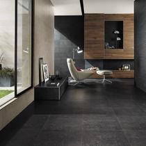 Carrelage d'intérieur / pour sol / en grès cérame / mat