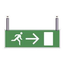 Signalétique de sécurité incendie